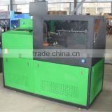 CR3000A-708 common rail system test bench for common rail pump and common rail injector testing