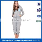 Wholesale Womens Fashion 3D Printed Sweat Suits Jogging Hoody sweat shirt Shirts and Pants