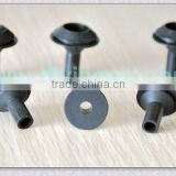 ISO 9001 STANDARD HIHT QUOALITY CUSTOM RUBBER(EPDM/NBR/CR/SL) AUTO PARTS BY CHINA FACTORY