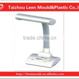 Taizhou High Quality Injection Plastic LED Folding Bed Head Lamp Mould