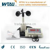 WTF-B100 Wind speed measuring system for safety construction