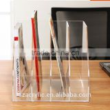 Acrylic Document Folder Wholesale for office supplies