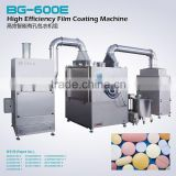 New Type Chinese Factory Non Woven Coating Machine