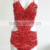 DS-018 new design sexy carnival party dance bikini
