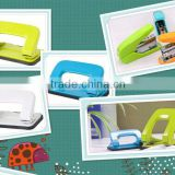 hot selling two shape hole paper punch
