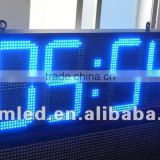 Red Countdown Timer Led Clock / led timer clock