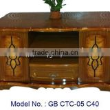 MDF Board Fashion TV Cabinet Furniture, tv lcd wooden cabinet designs, new model tv stand, corner lcd tv furniture, new tv unit