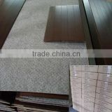 Bamboo chair mat(carpet)