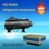 condenser walk in cooler parts cold room refrigeration units CE RoHS lanhai Boyard refrigeration compressor QHD-16K services