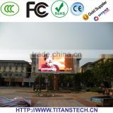 Variable Message Sign for Sale Radar Based Traffic Street LED Display Mobile