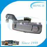 Pruduct number 6705-00370 door lock catch bus car safety lock for Yutong