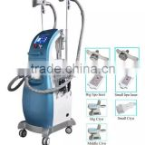 cryo machine , velashape machine &cavitation rf,cryotherapy slimming fat freezing machine