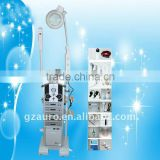 Miraculous!!! uv disinfection cabinet hot&cold therapy 17 in 1 optional machine AU-9988