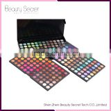 252 Full Colors Makeup Eyeshadow Palette Top Quality Shimmer Matte Nude Eye Shadow Earth Color Pigment Makeup Eyeshadow