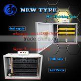 Promotional stock quality china solar egg incubators and hatcher