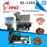 Hot Sale KL-120A Animal Feed Mill Mixer/sprouting trays