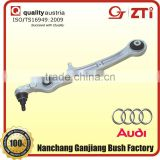 Front Lower Suspension Control Arm 4F0407151 For Audi C6