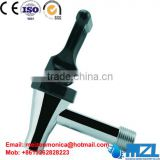 Manufacturer product unique long nose brass tap for drink machine in USA