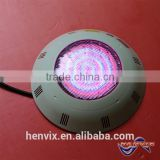High quality professional 12v white pool underwater light