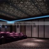 BISINI Audio-visual Room Acoustics Decoration Design