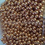 Copper Balls Copper Nuggets Copper Anodes for Copper Plating Machine