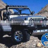 auto body parts for Jeep 4x4 accessories fender flares for Jeep TJ fender flare wide