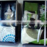 Fashion Bathroom Set Series,.16pcs.Direct factory supplier