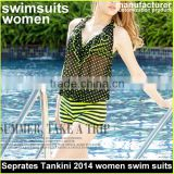 Swiming suit professional custom design cheap swimsuits women