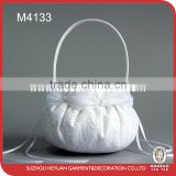 M4133 The new flower girl basket