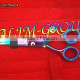 "Professional Pet grooming Scissors Dog Scissors 6"", Professional Hair Scissors guaranteed"