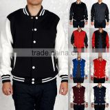 Varsity jackets / Letterman jackets / Baseball team jackets