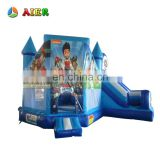 INquiry about Paw Patrol inflatable bouncer jumping castle inflatable for sale / inflatable bouncy castle for sale