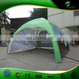 Outdoor Cheap Inflatable Igloo Tent / Advertising Large Inflatable Dome Tent For Trade Show