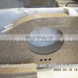 granite countertop/vanity top for kitchen GC-003