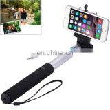 Portable Aluminium Alloy Selfie Stick Monopod Extendable Handheld Holder