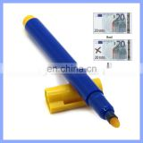 Multi Country Pen Style Money Detector Banknote Test Checker