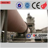 Ore Powder Wear Resistant Active Zinc Oxide Rotary Kiln