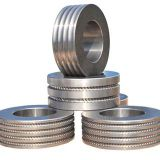 Tungsten Carbide Rolls, Mill Rings