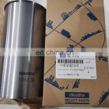 Original ISP 1112613841 Select Parts Cylinder Liner 1876182160