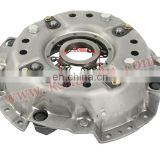Automatic transmission parts pressure plate clutch disc cover with 4 claws &snap rings,131A3-10201