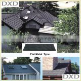 popular colorful stone coated metal roofing tile / metal corrugated tile roofing/Stone Chip Coated Metal Roof Tile sheet                                                                         Quality Choice