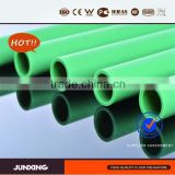 Green White Grey Red DIN standard ppr pipes/ppr pipe specifications/ppr pipe prices and fitting prices