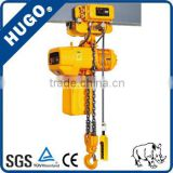 Low Clearance Single Girder Hook Fixed Type Electric Chain Hoist 10 Tons/Hoist Chain for Material Handling