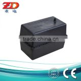 Manufacture wholesale engineering plastics IP67 water proof battery box                                                                         Quality Choice