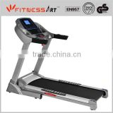Foldable commercial TM9540 treadmill with tv