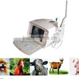 For Vet Use/Veterinary /Animals Digital Ultrasound Scanner AJ-600VET/Convex Array Probe/Linear Probe/ Intra-cavity Probe