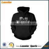 Winter plain pullover no brand name hoodies for men