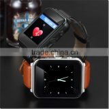 High Quality wrist Watch phone Android type Mobile Accessory Smart Ring Hot Pop and Wearable like Smartwatch