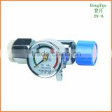 medical oxygen pressure regulator reducing valve (DY-6)