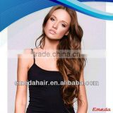 Factory price large stock Grade AAAAA natural wavy Fashion virgin brazilian 26inch full lace wig
